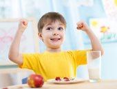 اعرف أهمية الكالسيوم لطفلك والكمية المناسبة لعمره