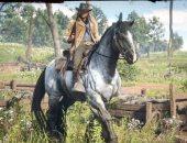 لعبة Red Dead Redemption 2 تصل لأجهزة الكمبيوتر 5 نوفمبر المقبل