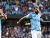 مانشستر سيتي يحقق 3 أرقام سلبية عقب الهزيمة ضد وولفرهامبتون