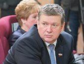 وفاة نائب رئيس مجلس الاتحاد الروسى بعد صراع مع المرض