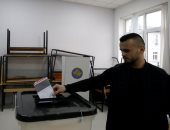 كوسوفو: نقل موظفين للعلاج من أعراض غامضة عقب فرز صناديق اقتراع