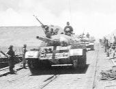 سعيد الشحات يكتب: ذات يوم 6 أكتوبر 1973.. الجيشان المصرى والسورى يحققان المفاجأة بالهجوم ضد العدو الإسرائيلى فى الساعة الثانية وخمس دقائق