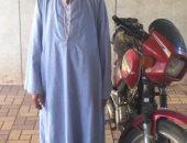 ضبط المتهم بمقتل شخص وإصابة آخر بمركز ساحل سليم فى أسيوط