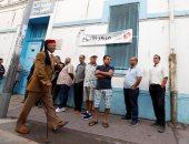 فتح مراكز الاقتراع فى الانتخابات البرلمانية التونسية
