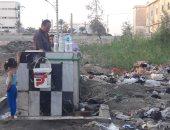 قارئ يشكو انقطاع مياه الشرب بقرية الولجا بالشرقية