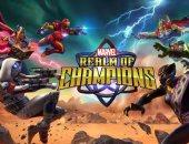 إطلاق لعبة Marvel Realm of Champions العام المقبل على أندرويد وiOS