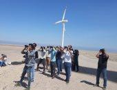 البيئة تنظم برنامجا تدريبيا للشباب لمراقبة ورصد الطيور المهاجرة