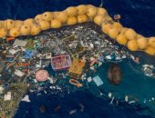 الأمم المتحدة: 13 مليار دولار سنويا خسائر تلوث البلاستيك بالمحيط الهادئ