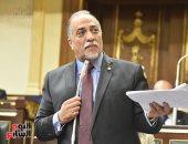 رئيس الأغلبية البرلمانية يطالب بخطة لإصلاح منظومة الصحة.. ويؤكد: تعانى خلل كبير