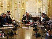 """""""دينية البرلمان"""" تطالب بزيادة الاعتمادات المالية لمستشفيات جامعة الأزهر"""