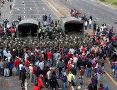 تواصل أعمال العنف فى الإكوادور بسبب الوقود والجيش يتصدى للمحتجين