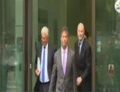 """تقرير لـ""""اكسترا نيوز"""" يبرز محاكمة مصرفيين ببنك باركليز بسبب رشاوى قطر"""