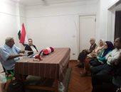 """صور.. """"ثقافة الإسكندرية"""" تحتفل باليوم العالمى لكبار السن"""