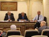 اقتصادية البرلمان تقرر استدعاء الوزراء: المواطن المصرى أولوية اللجنة بدور الانعقاد الخامس