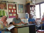 أولياء أمور مدرسة حكومية يرسلون رسالة شكر للإدارة للتطوير والالتزام