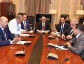 تفاصيل اتفاقية قرض تحسين الخط الأول للمترو قبل مناقشتها فى اقتصادية النواب
