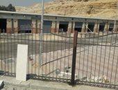 محافظة القاهرة: الانتهاء من أعمال المناطق البديلة لورش صقر قريش والنقل قريبا