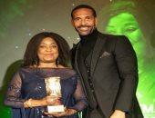 فيفا يحتفى بالسنغالية فاطمة سامورا بعد جائزة Best of Africa