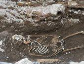 ايطاليا تعثر على هياكل عظمية خلال عمليات حفر أسفل مترو أنفاق روما