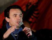 """المؤشرات الأولية تظهر تقدم حزب """"تقرير المصير"""" فى انتخابات كوسوفو"""