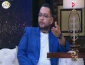 الفنان أحمد رزق يعلق عن دوره كمراسل صحفي فى حرب أكتوبر بفيلم الممر