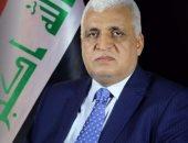 مستشار الأمن القومى العراقى: هناك من أراد التآمر على استقرار البلاد ووحدتها