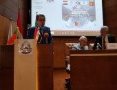 اتحاد الغرف التجارية: 380 مليون دولار قيمة التبادل التجارى بين مصر والبرتغال
