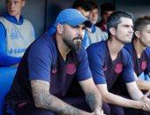 برشلونة يحسم مصير فالديز اليوم..وأرتيجا البديل الأقرب
