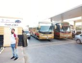 رئيس جهاز بدر: وسائل نقل حديثة لسكان المدينة وخدمة المشروعات القومية