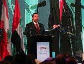 رئيس وزراء لبنان: نقف ضد أية أنشطة عدائية تستهدف دول الخليج العربى