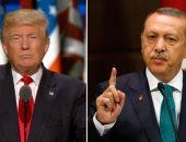 ترامب: لم أعط لتركيا الضوء الأخضر لغزو سوريا