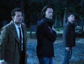 ساعات على عرض آخر موسم مسلسل القوى الخارقة Supernatural