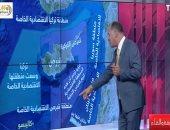 نشأت الديهى: ترسيم الحدود البحرية جعل مصر تكتفى ذاتياً من الغاز