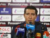 محمد بركات: الفوز بهدف نظيف أمام بتسوانا مرضٍ.. وسنعالج الأخطاء سريعًا