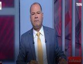 نشأت الديهى: ما تفعله قناة الجزيرة تتعفف عنه فتيات الليل وفضائحها يعلمها الجميع