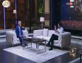"""إياد نصار: """"مشهد ضرب فلوكس كان حقيقاً وشاهدنا صور كثيرة لإخراج شكل الشخصية"""""""