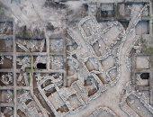 اعرف التفاصيل الكاملة عن بقايا مدينة مكتشفة فى الأرض المحتلة عمرها 5000 عام
