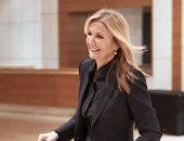 المتحف الكبير يستقبل زوجة رئيس وزراء دولة اليونان