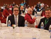 وزير الآثار يشهد مراسم افتتاح مؤتمر مجلس الكنائس الأسقفية لجنوب الكرة الأرضية