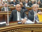 الخارجية: استمرار إثيوبيا فى ملء سد النهضة دون اتفاق يهدد استقرار المنطقة