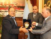 محافظة القاهرة تنظم ندوة تثقيفية عن نصر أكتوبر