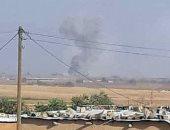العراق.. انفجار يستهدف رتلاً لشركات متعاقدة مع التحالف الدولى قرب الديوانية