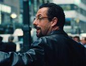 فيلم Uncut Gems لـ آدم ساندلر فى دور العرض من يوم 25 ديسمبر المقبل