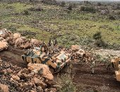 إكسترا نيوز: تركيا تنفذ عمليات تطهير عرقى ضد سكان شمال سوريا
