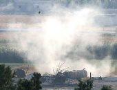 قتلى فى انفجارات قرب مقر المخابرات السورية شرق حلب