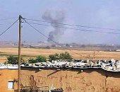 مقتل 15 مدنيا و5 من عناصر قوات سوريا الديمقراطية جراء العدوان التركى