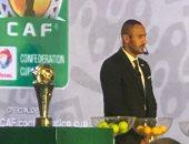 محمد شوقى:  الكونفدرالية ليست صعبة على الأندية المصرية