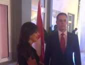 سفارة سويسرا تحتفل بعيدها الوطنى تزامنا مع الذكرى الـ40 للعلاقات المصرية السويسرية