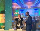 فيديوجراف.. كيف يسحب كاف قرعة ربع نهائي دوري أبطال أفريقيا 2020