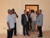 السكرتير العام لمحافظة أسوان يقوم بجولة ميدانية لمتابعة المواقع الخدمية بإدفو